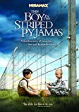 Boy In Striped Pyjamas [Edizione: Paesi Bassi] [Reino Unido] [DVD]