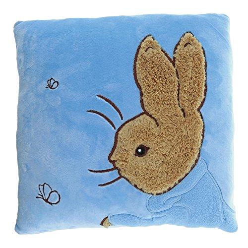 Gund Peter Rabbit Cojín.