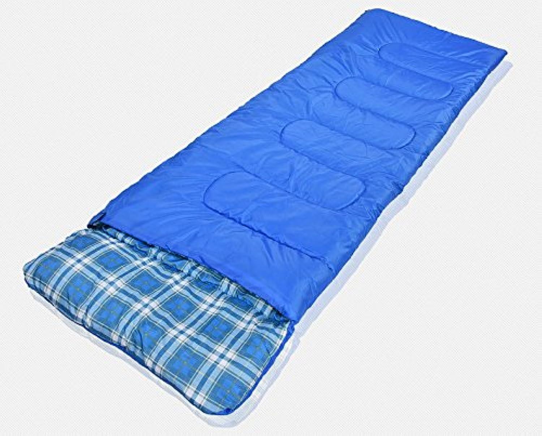 YUHUS Home Erwachsener im Freienschlafsack mit Vier Jahreszeiten, der ultraleichten kampierenden Mittagspause Baumwollschlafsack verdickt B07LFS5LB3  Stilvoll und lustig