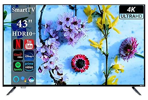 Soriana Tv marca Amazon Renewed