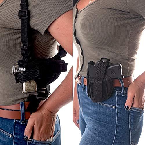 Gun Holster Shoulder / Hip FITS KEL-TEC Keltec P17 .22 LR...