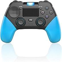 Lilon PS4 Wireless Gamepad Gamepad Wireless Bluetooth 4.0 touchscreen-controller met vibratie voor Playstation 4 / Pro / S...