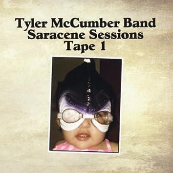 The Saracene Sessions: Tape 1