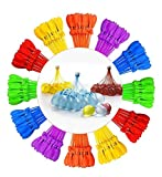 Tiny Balier Water Balloons 12 Pack 440 Balloons Easy Quick Fill for Splash Fun...