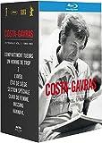 Costa-Gavras-Intégrale vol. 1/1965-1983-9 blu-Ray + dique Bonus