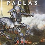 XXV -Pallas -CD Album