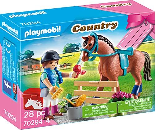PLAYMOBIL 70294 Geschenkset