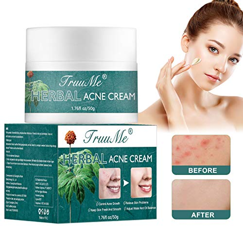 Crema Acne, Acne Treatment, Anti Brufoli,...