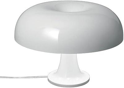 NESSO - Lampe à poser Blanc Ø54cm - Lampe à poser Artemide designé par Giancarlo Mattioli