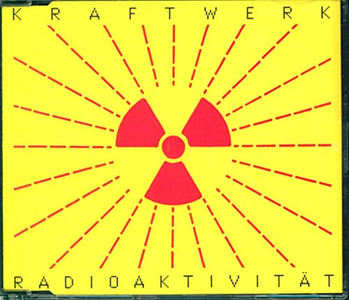 Radioaktivität (Francois Kevorkian Remix, 1991)