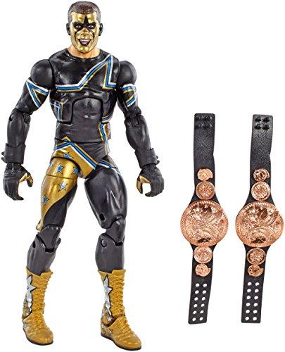 WWE – Figurine Deluxe Stardust Miscelanea
