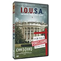 I.O.U.S.A. [DVD] [Import]
