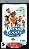 Virtua Tennis World Tour (PSP)