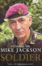 general sir mike jackson
