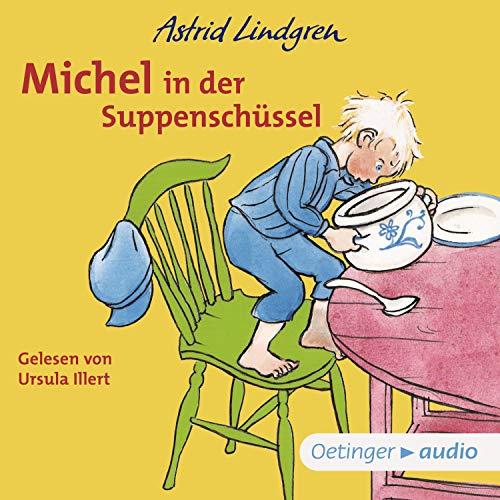 Michel in der Suppenschüssel Titelbild