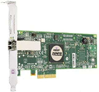 Emulex LPE11000 4GB Single Port Fibre Channel HBA