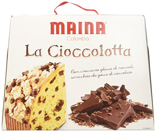 colomba maina Maina Colomba La Cioccolotta Gr.750