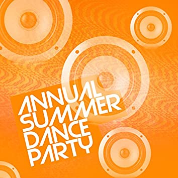 Annual Summer Dance Party