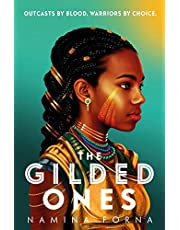 The Gilded Ones (Usborne English Readers)
