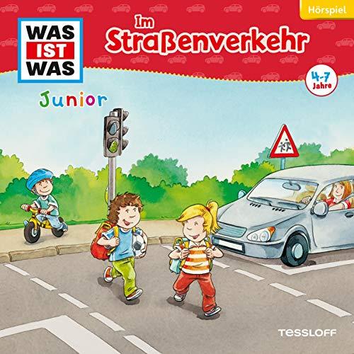 Im Straßenverkehr Titelbild