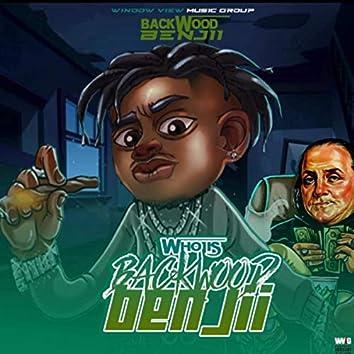 Who Is Backwood Benjii