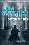 Death Masks: The Dresden Files, Book Five: 5