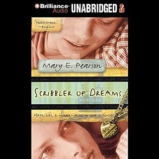 Scribbler of Dreams cover art