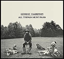 All Things Must Pass [2 CD]