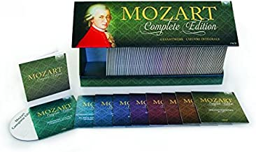 Best complete mozart collection Reviews