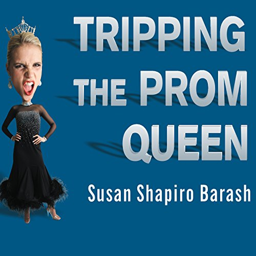 Tripping the Prom Queen audiobook cover art