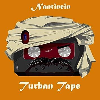 Turban Tape