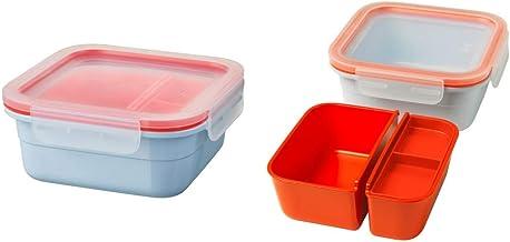 صندوق غداء بتركيبات داخلية, مربّاف 750 مل