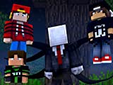 Clip: Slenderman has Captured Us! - Minecraft Adventure