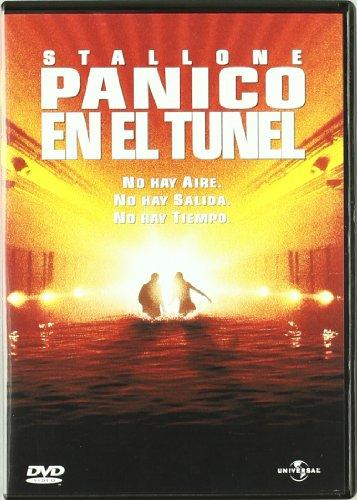 Pánico en El Túnel [Import]