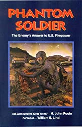 Book Review: Phantom Soldier