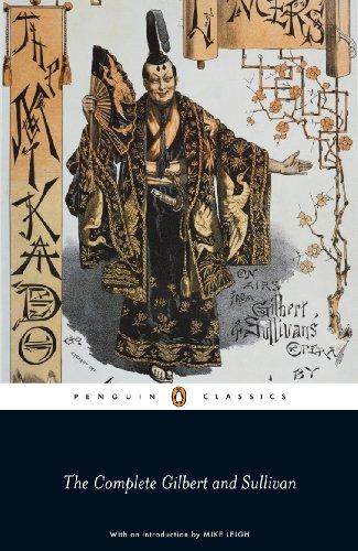 The Savoy Operas: The Complete Gilbert and Sullivan (Penguin Classics) (English Edition)