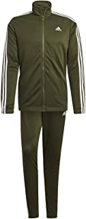 Adidas Men's MTS ATHL Tiro Tracksuit, Legend Ink, XL