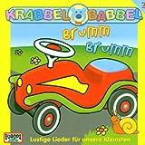 Krabbel-Babbel 3/Brumm Brumm