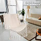 <span class='highlight'>YWCXMY</span>-<span class='highlight'>LDL</span> Nordic Style Safety Hanging <span class='highlight'>Hammock</span> Chair Swing Rope <span class='highlight'>Outdoor</span> Indoor Hanging Chair <span class='highlight'>Garden</span> Seat For Child Adult (Color : A01)
