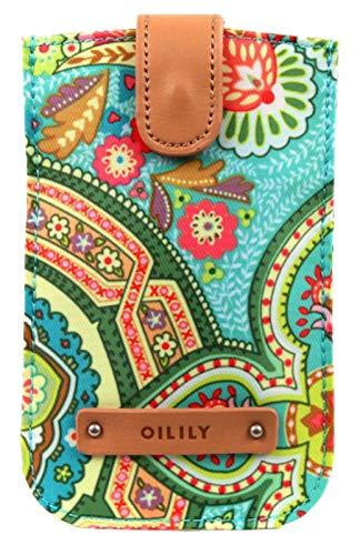 Oilily Smartphone Hülles Handyhülle 8.5 cm