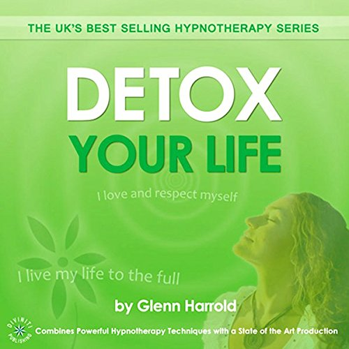 Detox Your Life cover art