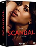 Scandal-Saisons 1 à 5