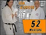 52 Masters- Tak Kubota