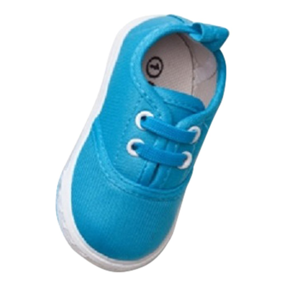 Neon Sneakers Tennis Shoes (Infant