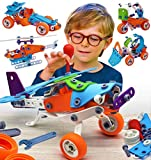 STEM Building Toys for Boy 6-8 Years Best Gift 6 7 8 9 Year Old Boy Toys...