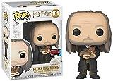 Funko Figura Pop Harry Potter Filch & Mrs.Norris Special Edition...