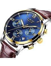【6/21まで】 LIGE 腕時計 お買い得セール
