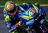 Alex-Rins Suzuki ECSTAR MOTOGP 2018 Malaysia Grand Prix