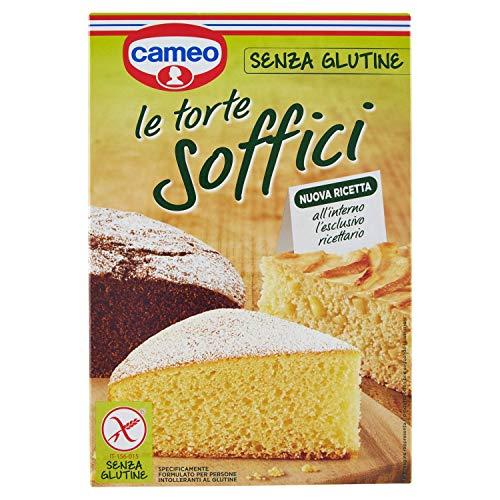Cameo Preparato Per Torta Margherita Senza Glutine 364g