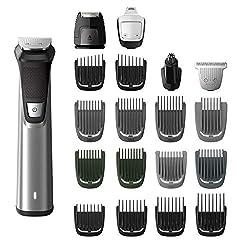 top rated Philips Norelco MG7750 / 49 Multigroom Series 7000, Beard Trimmer Men's Grooming Set,… 2021